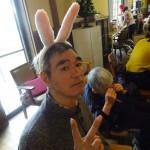 ⑤俺はウサギさん