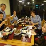 米寿のお祝い「うれしいねぇ」