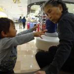 おばあちゃーん♡